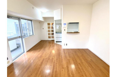 ディアハイム北品川 3階 3LDK 賃貸マンション