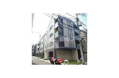 レジディア西小山 4階 2LDK 賃貸マンション