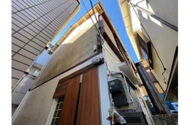 グランデ目黒ハウス 1-2階 2LDK 賃貸一戸建て