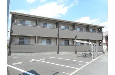 ドルフ・ブルク 1階 1R 賃貸アパート