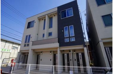 セレーノひばりⅡ 2階 1LDK 賃貸アパート