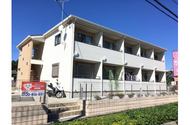 ルチアーナ 2階 1K 賃貸アパート