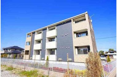 レオラ 2階 1LDK 賃貸アパート