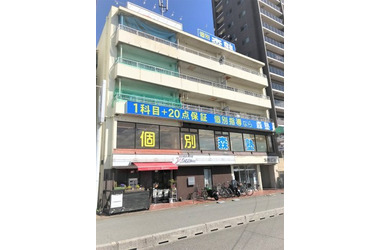 木村ビル 4階 2LDK 賃貸マンション