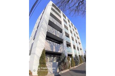 スプランドゥール 6階 3LDK 賃貸マンション