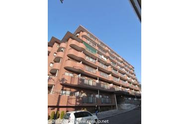 モーニングパーク朝霞 2階 3LDK 賃貸マンション