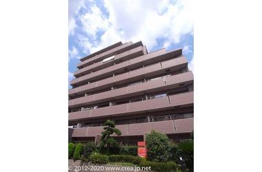 グランビューヒルズ 4階 3LDK 賃貸マンション