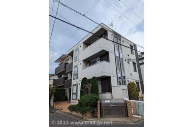 la・muse(ラ・ミューズ) 1階 2LDK 賃貸アパート