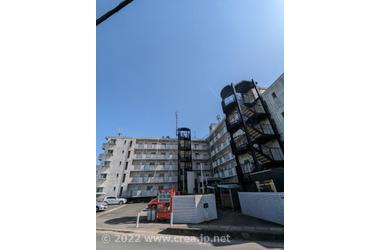 志木アーバンハイツ 3階 1R 賃貸マンション