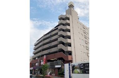 オリンポス新座・志木 3階 3DK 賃貸マンション
