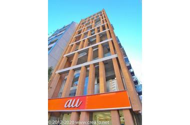 ミュージション志木 7階 1R 賃貸マンション