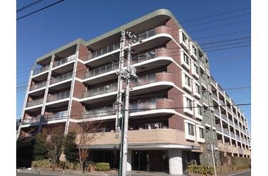 アンビシャスプラザ坂戸 3階 3LDK 賃貸マンション