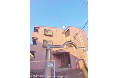 グレースマンション 1階 1R 賃貸マンション