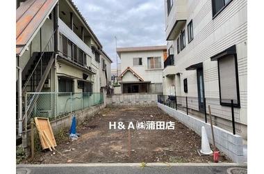東京都大田区中央3丁目
