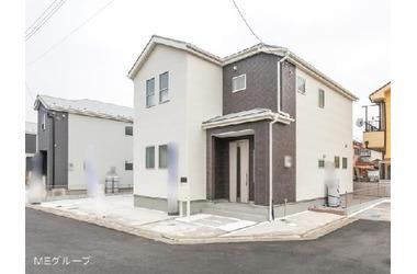 瑞穂高根第3 新築戸建 全8棟 / 東京都西多摩郡瑞穂町大字高根