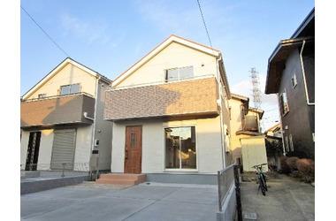 東村山富士見町 新築一戸建て 全2棟 / 東京都東村山市富士見町4丁目
