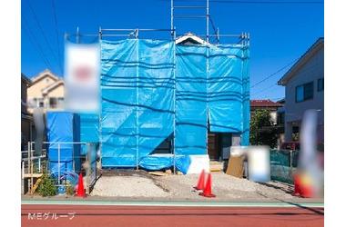瑞穂二本木 新築一戸建て 全1棟 / 東京都西多摩郡瑞穂町大字二本木