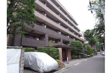 コスモ阿佐ヶ谷ロイヤルフォルム 5階 3LDK 賃貸マンション