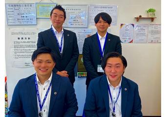 アパマンショップ浦和東口店(株)アップル