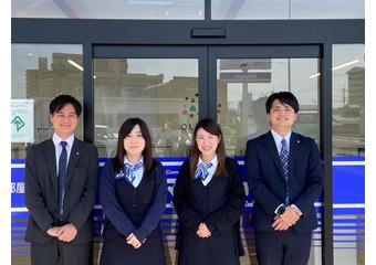 アパマンショップ高松東店(株)グローバルセンター