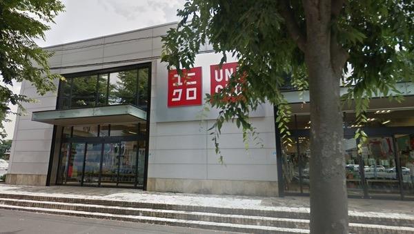 現地周辺ユニクロ野田店 2477m