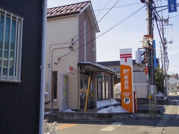 現地周辺所沢北野郵便局 1285m