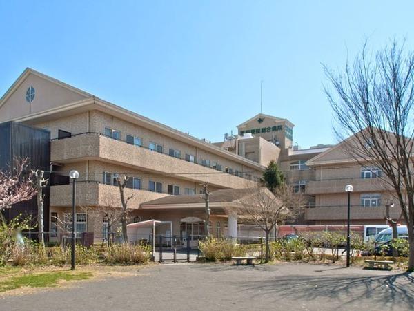 その他その他:湘南東部総合病院