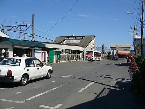 現地周辺東毛呂駅