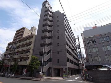 新大阪 徒歩5分1K/エスリード新大阪第7