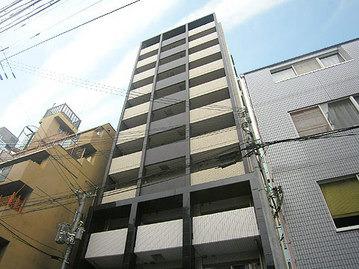 新大阪 徒歩5分1K/エイペックス新大阪