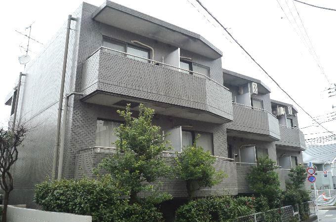 駒沢大学 徒歩15分1R/ユニオンマンスリー駒沢公園1