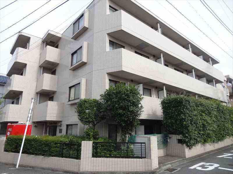高円寺 徒歩8分1R/ユニオンマンスリー高円寺3