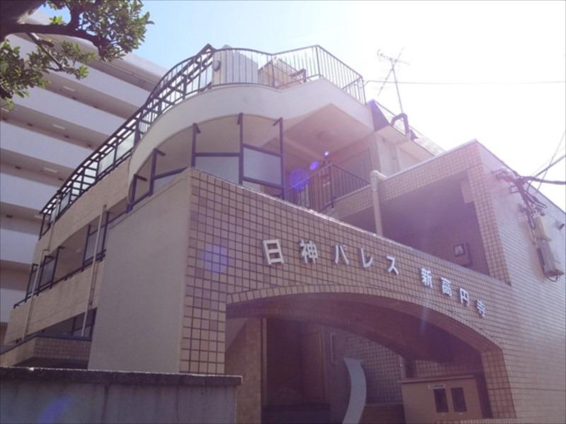 阿佐ヶ谷 徒歩15分1R/ユニオンマンスリー新高円寺3