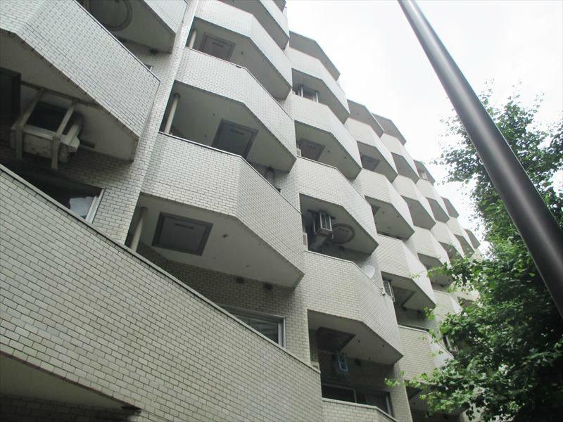 駒沢大学 徒歩8分1R/ユニオンマンスリー三軒茶屋7