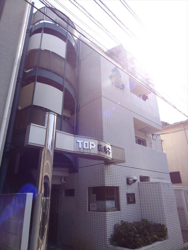 武蔵小杉 徒歩10分1R/ユニオンマンスリー新丸子1