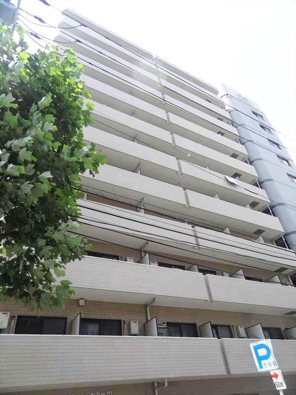 横浜 徒歩7分1K/ユニオンマンスリー横浜駅東口1
