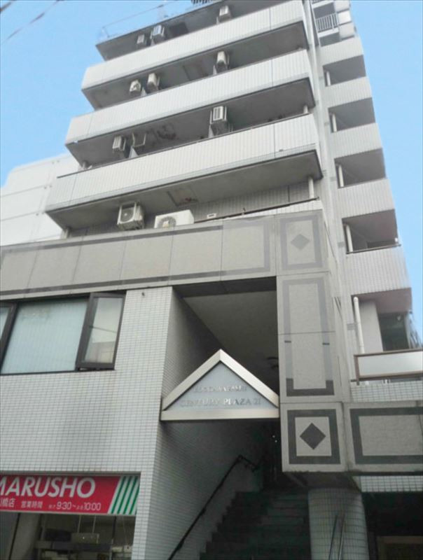 江戸川橋 徒歩2分1R/ユニオンマンスリー江戸川橋2