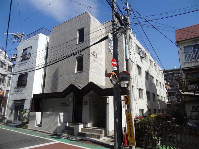 江戸川橋 徒歩3分1R/ユニオンマンスリー江戸川橋7A