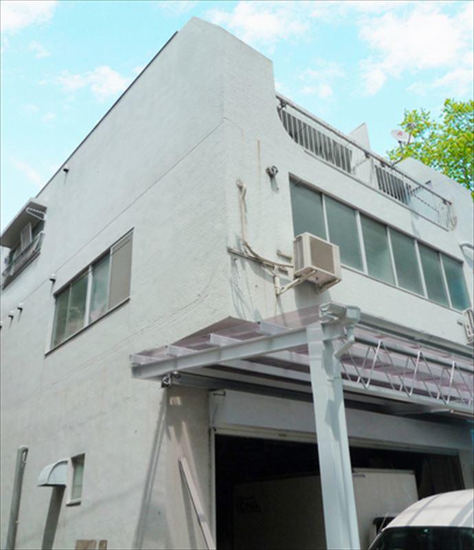 江戸川橋 徒歩7分1R/ユニオンマンスリー飯田橋2