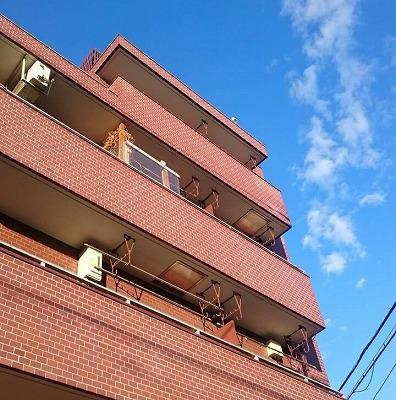 渋谷 徒歩12分1R/スタイルマンスリー渋谷3