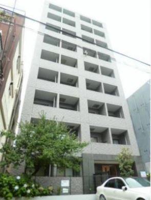 西新宿 徒歩3分1K/スタイルマンスリー西新宿12