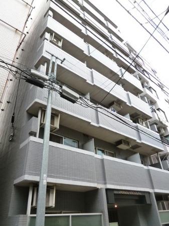 東新宿 徒歩5分1R/スタイルマンスリー東新宿1