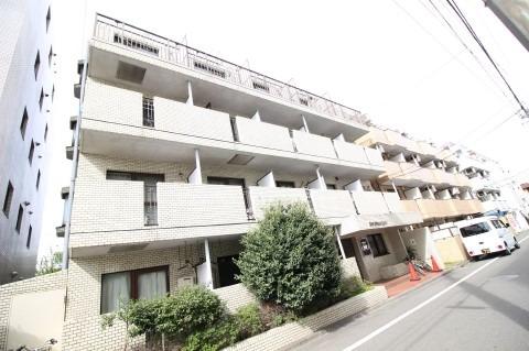 経堂 徒歩5分1R/スタイルマンスリー経堂1
