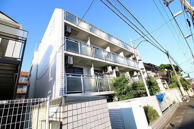 中野 徒歩10分1R/スタイルマンスリー高円寺1