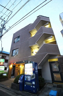 中野 徒歩14分1K/スタイルマンスリー高円寺2