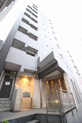 早稲田 徒歩2分1K/スタイルマンスリー早稲田1