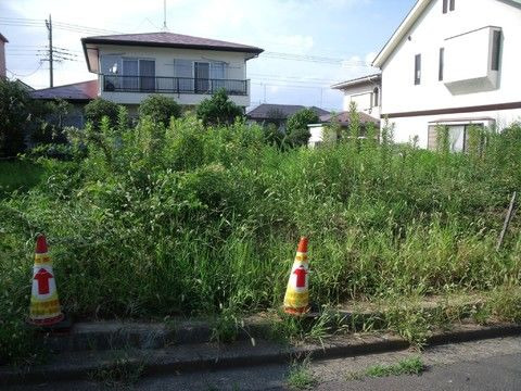 その他南道路につき日当たり良好です。土地面積もひろびろ70坪で、大変使いやすい土地となっておりますのでおすすめです。