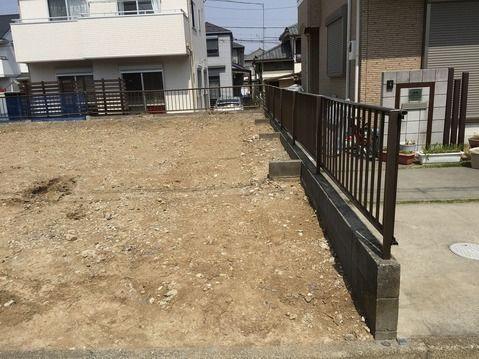 その他横浜線の南側に広がる閑静な住宅街。周辺に高層建築物がないため、陽当たりが良く、風通しの良い場所です。