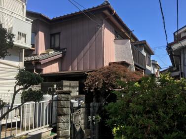 外観お好きなハウスメーカーで建築できます