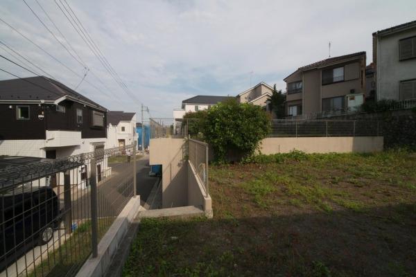 その他その他:富士森公園が近くにあるので、春は桜、夏は